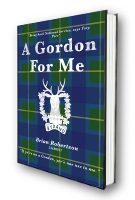 A Gordon for Me